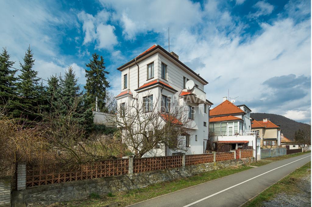 Vila 5+kk, Černošice, Praha (PRODÁNO)